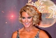 Ex-Strictly pro Natalie Lowe reveals doubts over decision to quit