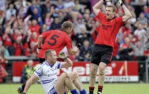 """Would we have recovered and regrouped?"" Darren Hughes and Rory Beggan ponder Down's 2012 comeback win over Monaghan"