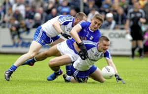 Cavan boss Mattie McGleenan wary of Offaly banana skin as his side aim to bounce back
