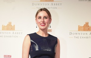 Ex-Downton Abbey star Laura Carmichael to tread the boards