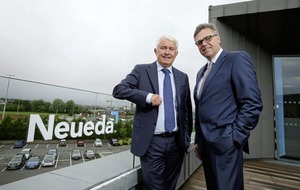 Belfast IT firm Neueda to create 165 new jobs with £12m investment