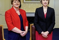 Anti-DUP march to take place in London today