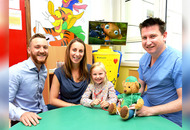 Video: Preparing children for surgery