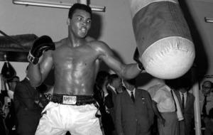The Irish News: Muhammad Ali  multi-choice Quiz: June 24 to June 30 2017