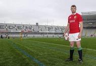 Rob Howley hails Peter O'Mahony's quiet leadership