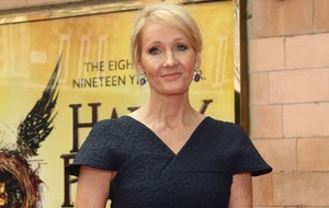 JK Rowling reveals new details about Harry Potter's family
