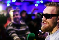 Conor McGregor's new movement training ahead of the Floyd Mayweather fight is rather unique