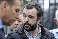 Gary Haggarty: Victim's son says killer 'shouldn't see daylight'