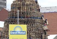 Independent probe into council bonfire fiasco