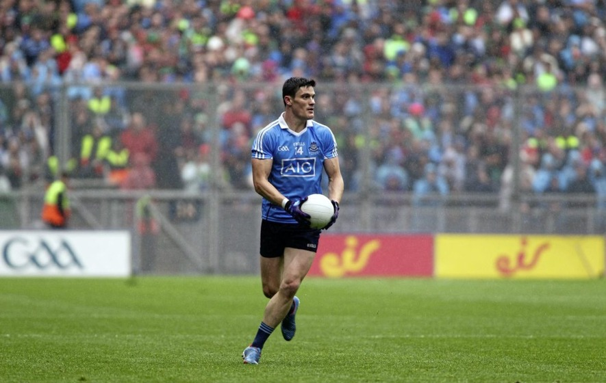 Dublin to ease past Westmeath and into seventh straight Leinster final
