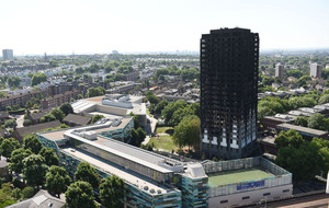 800 households to be evacuated from Camden high-rises amid safety fears