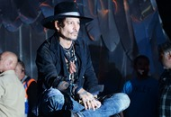 Johnny Depp apologises for Donald Trump assassination remarks
