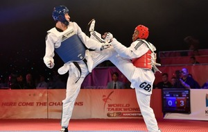 The awkward reason why the World Taekwondo Federation has changed its name