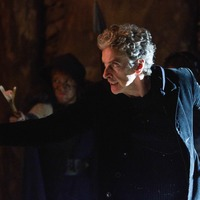 Peter Capaldi is the 'most emotional' Doctor, says Steven Moffat