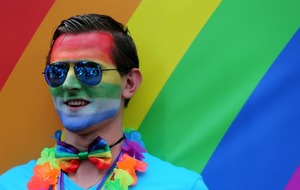 Some of the best, brightest and most colourful pictures from LGBT Pride marches across the globe