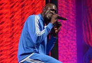 Stormzy thanks Katy Perry, Chris Martin and fans for Glastonbury love