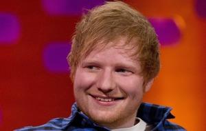 Ed Sheeran to rock Glastonbury on final night