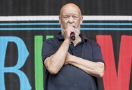Michael Eavis is already planning Glastonbury's 50th anniversary in 2020