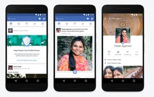 Facebook is introducing new profile picture protections to stop people from stealing your photos