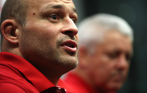 Lions coach Warren Gatland wants clampdown on All Blacks 'dangerous' play