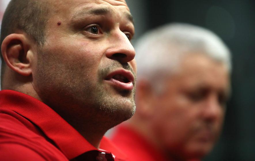 Lions coach Warren Gatland wants clampdown on All Blacks 'dangerous' play