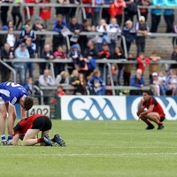 Cavan keep cool heads to see off shot-shy Down in Ulster minor semi-final