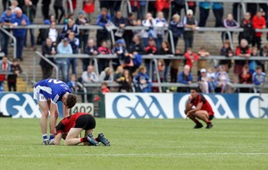 Cavan keep cool heads to see off shot-shy Down in Ulster minor semi-final