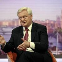 David Davis 'not certain' of securing EU withdrawal deal