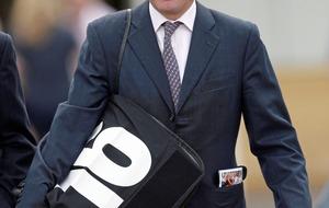 Take Parnassian to return to winning ways at Windsor