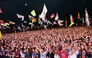 Music fans will be 'lost' without Glastonbury in festival's fallow year