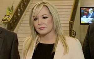 Michelle O'Neill: Reverse £1m cut to nurse training budget