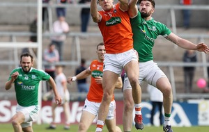 Pace, power and panache sees Armagh past Fermanagh in All-Ireland SFC Qualifier