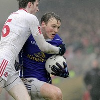 Cavan boss Mattie McGleenan delighted to come out of Tullamore with a win