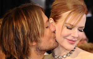 Keith Urban writes touching message to Nicole Kidman on anniversary