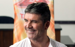 Simon Cowell, Sex Pistol and Sir Richard Branson to become Hollywood Walk of Famers