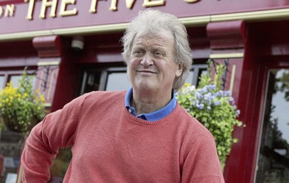 Brexit-backer Tim Martin announces £13m EU investment at JD Wetherspoon in Dublin