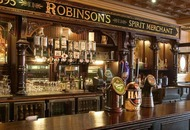 New building works planned at Robinsons Bar in Belfast