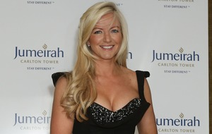 I've been told to tone down my wardrobe in House of Lords, says Michelle Mone
