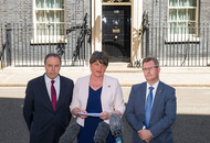 DUP deal with Conservative Party: Arlene Foster's speech in full