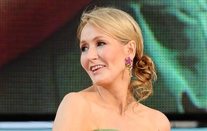 Harry Potter author JK Rowling celebrates 20 years of her magical world