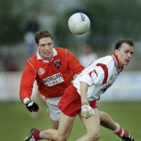 In The Irish News on June 27 1997: Brian Dooher and Pascal Canavan in Tyrone team to face Derry