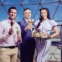Mullins seeks bigger scoop of ice cream market