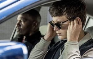 Full throttle: Baby Driver delivers high octane thrills