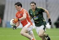 Armagh start on road to redemption after Down defeat - Rory Grugan
