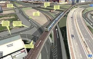 York Street Interchange to benefit from £400m infrastructure windfall