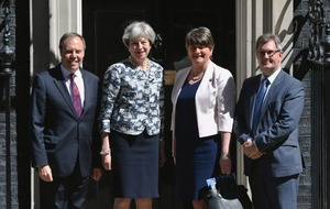 Everything you need to know about the Conservative-DUP deal