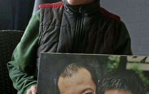 China releases jailed Nobel prize winner following late-stage liver cancer diagnosis