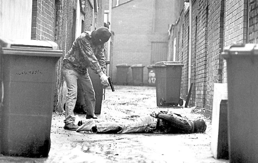 PSNI clear 10 of 317 paramilitary-style 'punishment' attacks