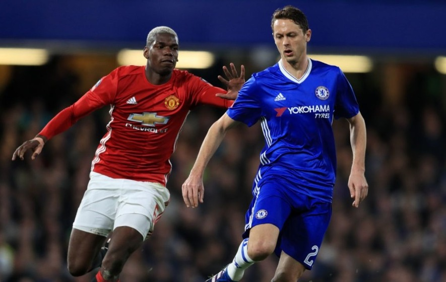 Is Nemanja Matic To Manchester United A Really Good Idea