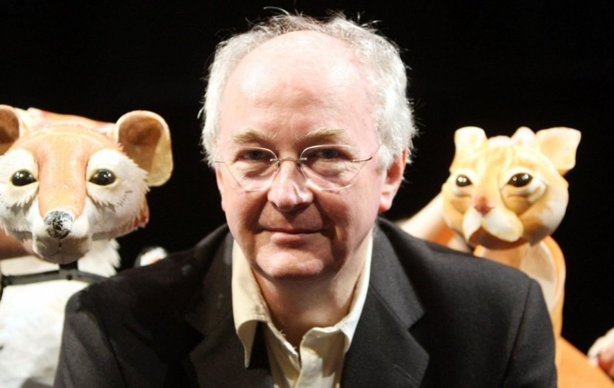 Philip Pullman set to name character after Grenfell Tower victim as a result of charity auction
